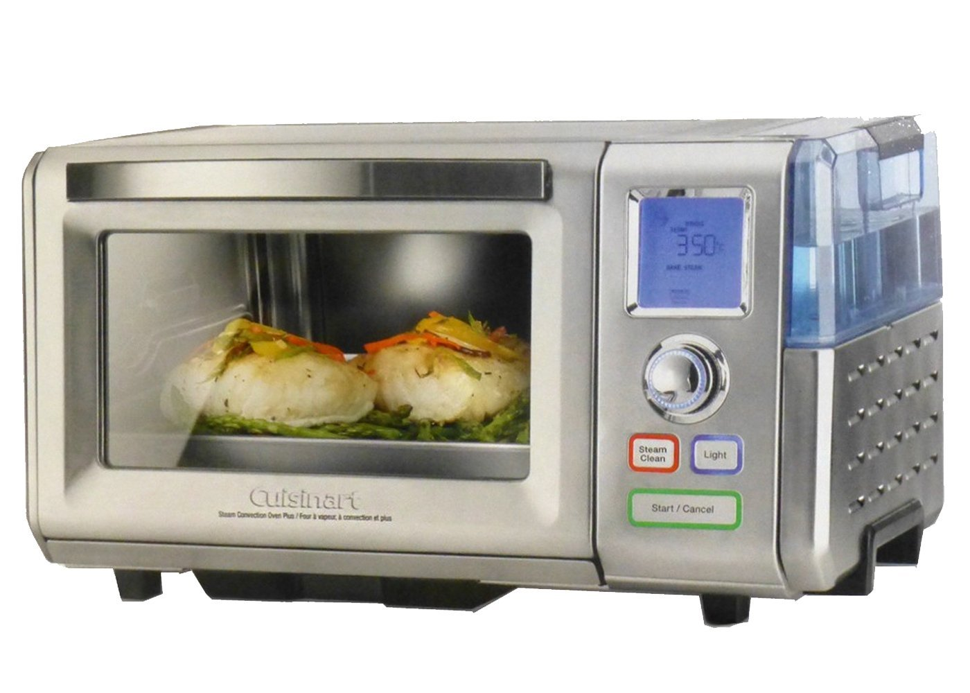 Cuisinart Cso 300n Combo Steam Convection Oven Review