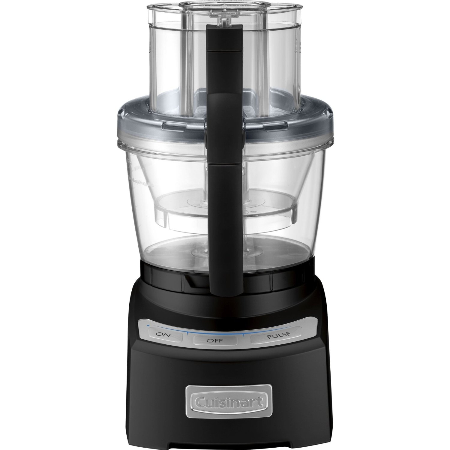 Cuisinart Elite Food Processor Review