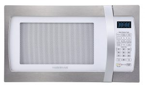 Farberware Professional Fmo13ahtple Microwave Oven Review